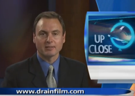 TV 6 DRAIN Coverage
