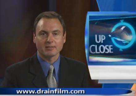 TV 6 DRAIN Coverage